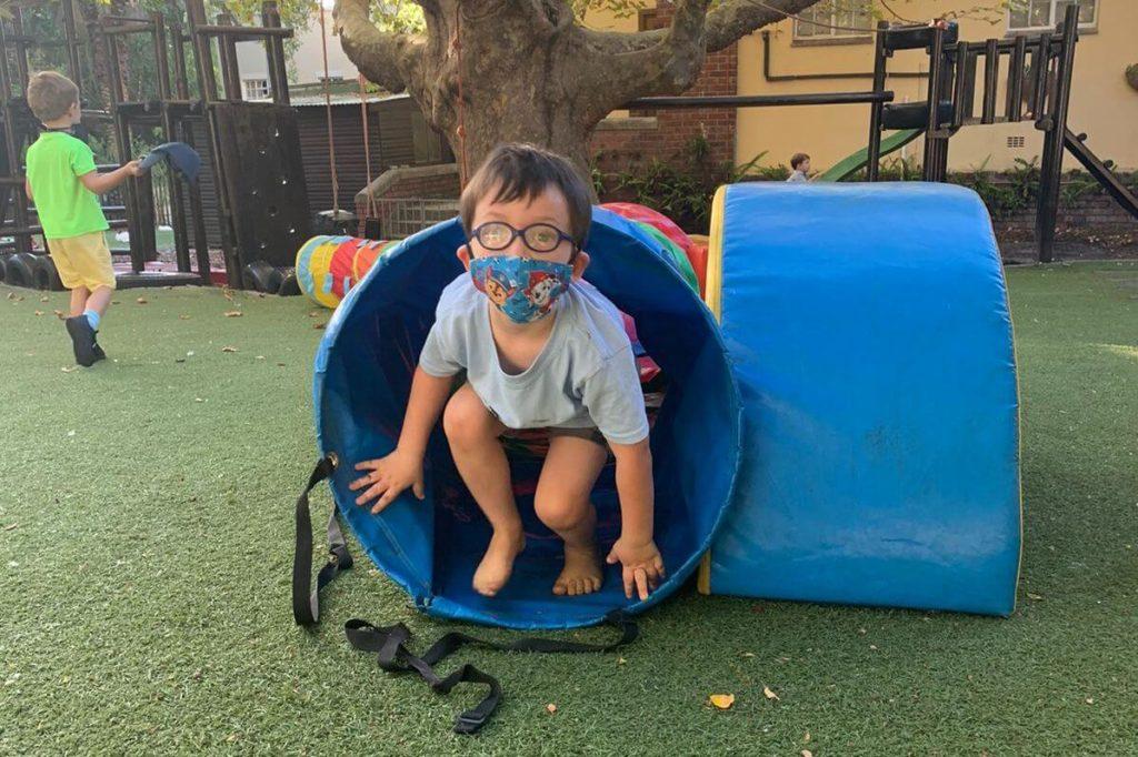 Outside play area (1)