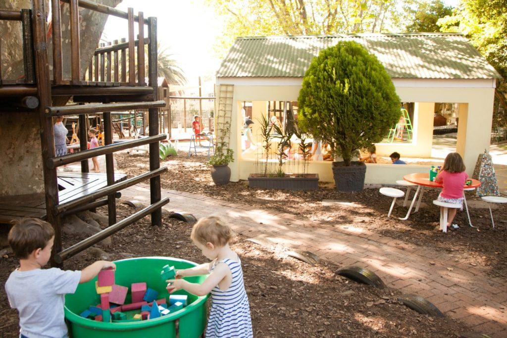 Outside play area (3)